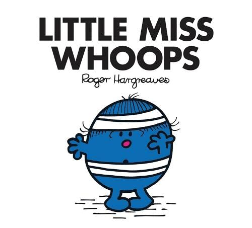 9781405289849: Little Miss Whoops