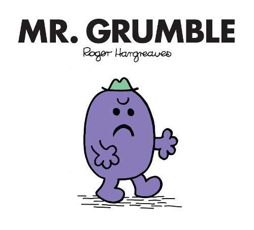 9781405289856: Mr. Grumble (Mr. Men Classic Library)