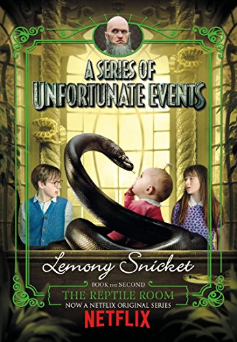9781405290654: The Reptile Room (A Series of Unfortunate Events)