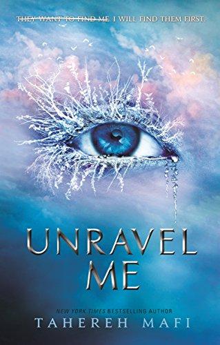9781405291767: Unravel Me 2 (Shatter Me)