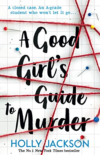9781405293181: A Good Girl's Guide To Murder