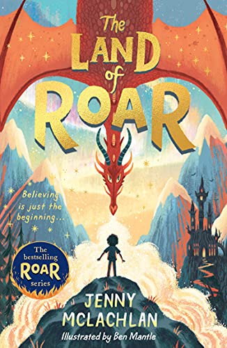 9781405293679: The Land Of Roar (The Land of Roar series)
