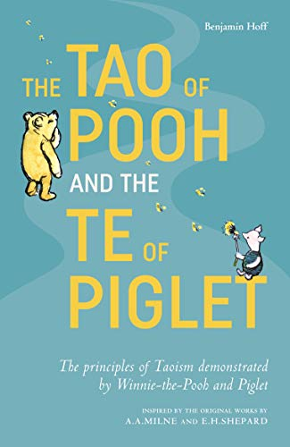 9781405293778: The Tao of Pooh & The Te of Piglet