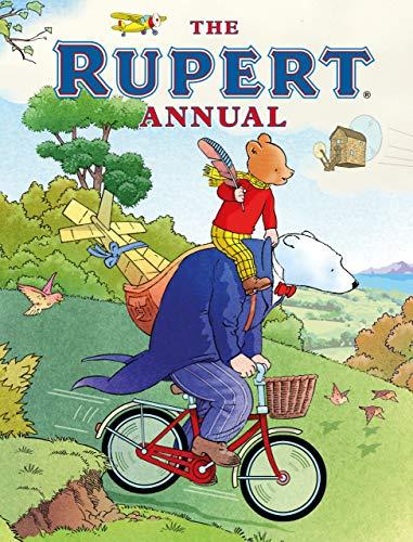 9781405294447: The Rupert Annual 2020 (Annuals 2020)