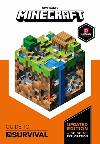 9781405296502: Minecraft Guide to Survival