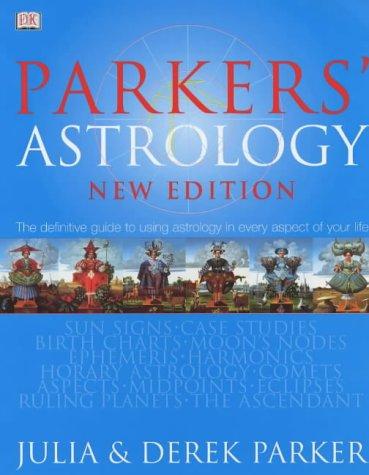 Parkers' Astrology - Parker, Julia; Parker, Derek