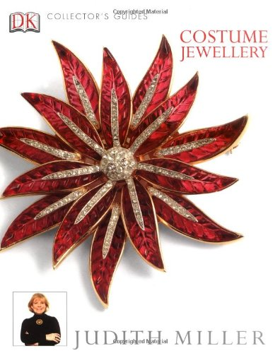 9781405300148: Costume Jewellery (DK Collector's Guides)