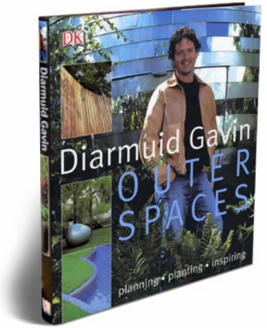 9781405300162: Outer Spaces