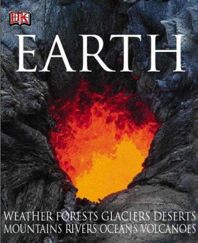 Earth: Palmer, Douglas; Luhr,