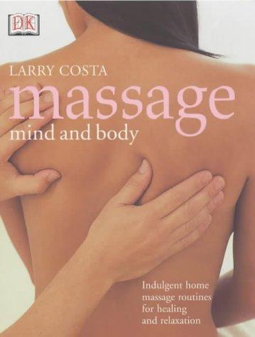9781405300285: Massage Mind and Body
