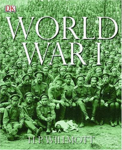 9781405300292: First World War
