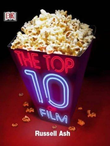 9781405300506: The Top 10 of Film (DK top 10)