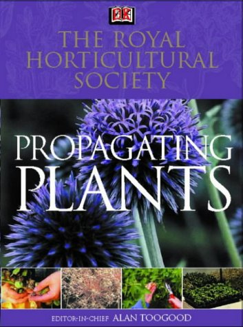 9781405300612: RHS Propagating Plants