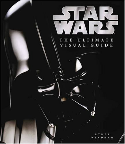 9781405300629: Star Wars the Ultimate Visual Guide