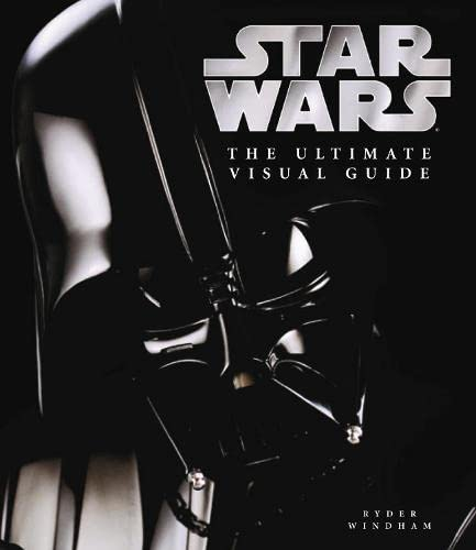 9781405300629: The Ultimate Visual Guide to Star Wars