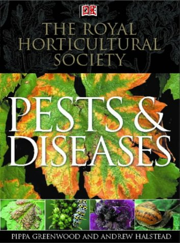 9781405300643: RHS Pests and Diseases