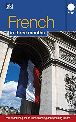 9781405301008: Hugo in Three Months: French