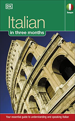 9781405301022: Hugo in Three Months: Italian (Hugo in 3 Months (Paperback))