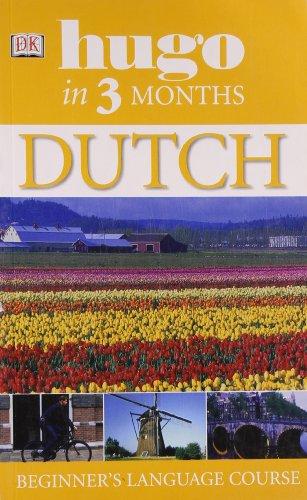 9781405301060: Dutch in 3 Months (Hugo in 3 Months)