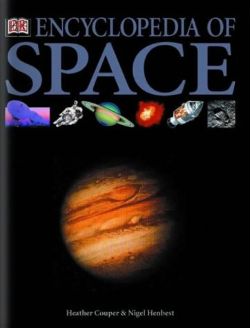 9781405301091: Encyclopedia of Space