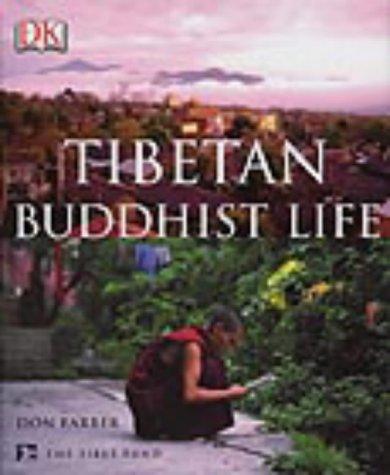 9781405301503: Tibetan Buddhist Life