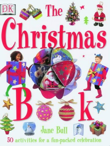 9781405301510: The Christmas Book: The Ultimate Christmas Activity Book for Children