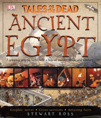 Ancient Egypt: Tales of the Dead