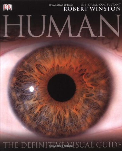 9781405302333: Human: The Definitive Guide to Our Species