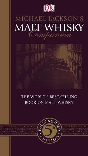 9781405302340: Malt Whisky Companion