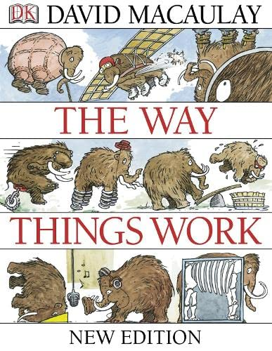 9781405302388: The Way Things Work