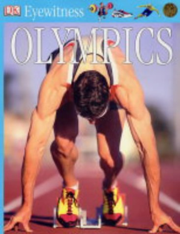 9781405303002: Olympics (Eyewitness Guides)