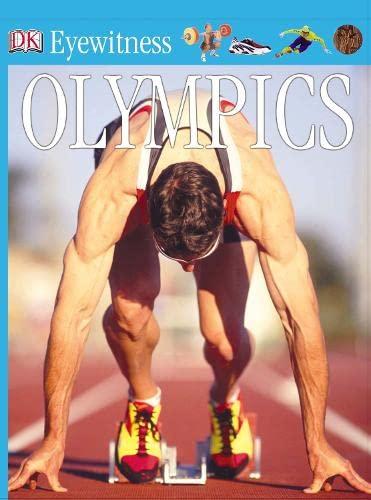 9781405303002: Olympics (Eyewitness Guides)