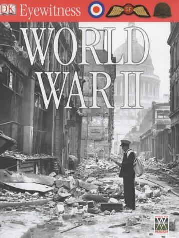 9781405303026: World War II (Eyewitness Guides)