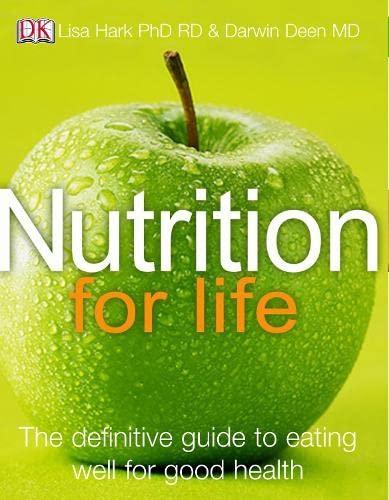 Nutrition for Life: Deen, Darwin