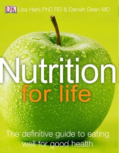 9781405303064: Nutrition for Life