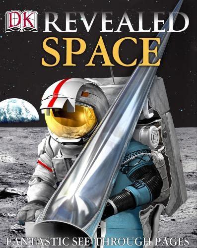 Revealed Space: Alex Barnett