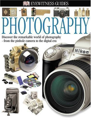 9781405303194: Photography (Eyewitness Guides)