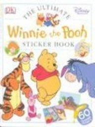 9781405303309: Winnie the Pooh Sticker Book: Sticker Book