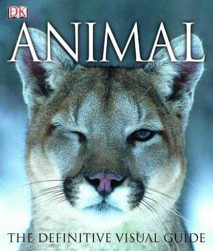 9781405303323: Animal