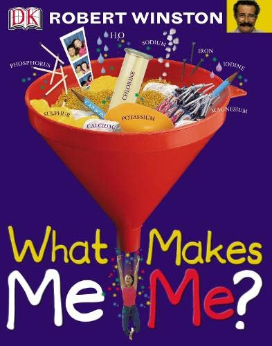 9781405303590: What Makes Me Me? (Big Questions)