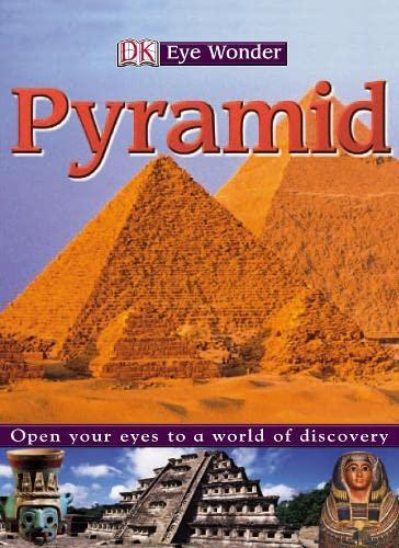 9781405303767: Eye Wonder: Pyramid