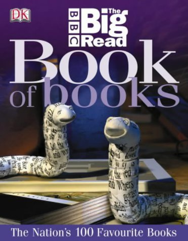 9781405304054: The Big Read: Book of Books: The Book of Books (Big Read 2003)