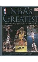 9781405304092: NBA's Greatest