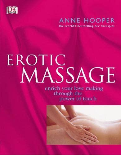 9781405304320: Erotic Massage