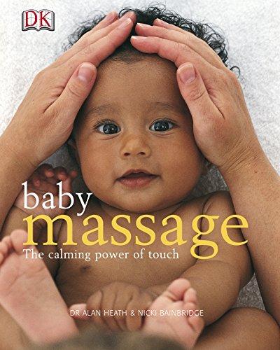 9781405304344: Baby Massage