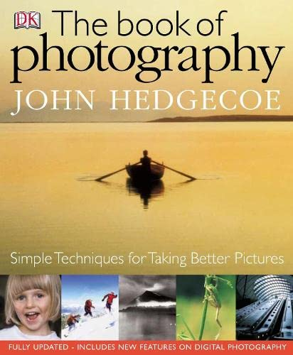 9781405304382: The Book of Photography