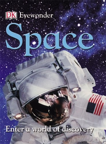 9781405304726: Space (Eye Wonder)