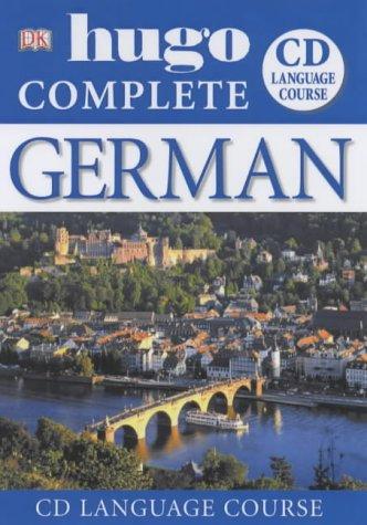 German (Hugo Complete CD Language Course)