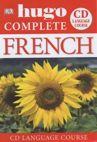 9781405304887: French (Hugo Complete CD Language Course)