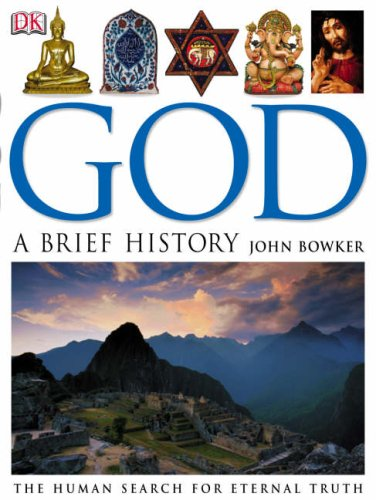 9781405304900: God: A Brief History